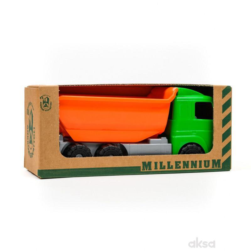 Androni Giocattoli kamion kiper 49 cm