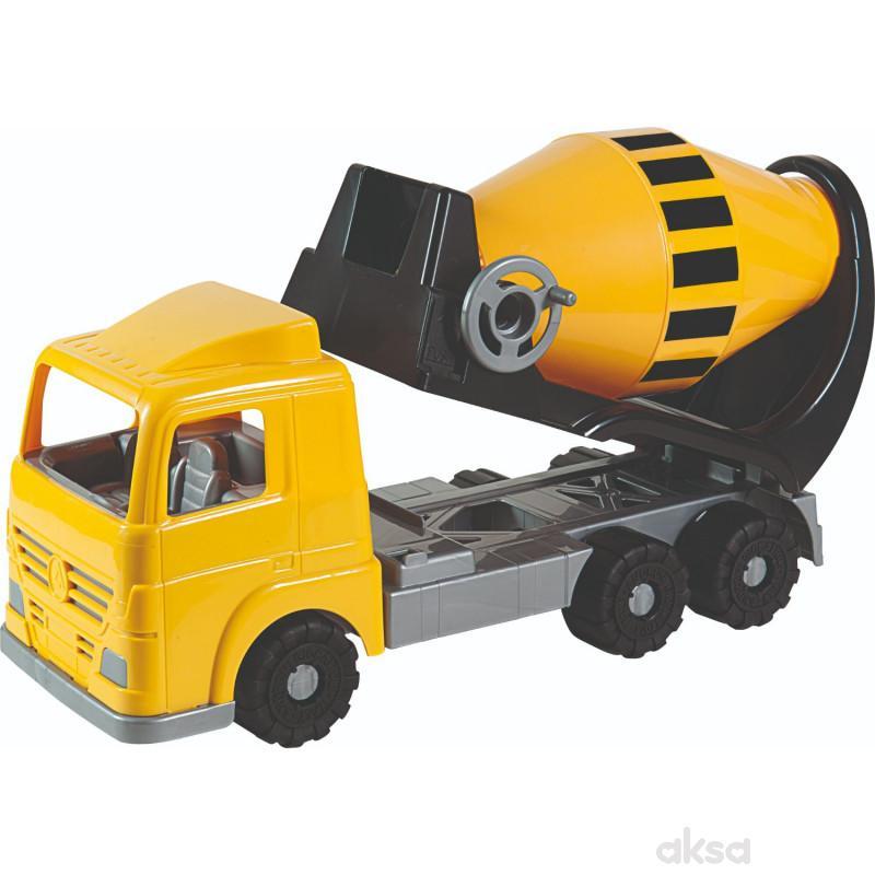 Androni Giocattoli kamion za beton 49 cm