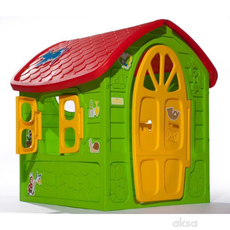 Dohany toys kućica za decu