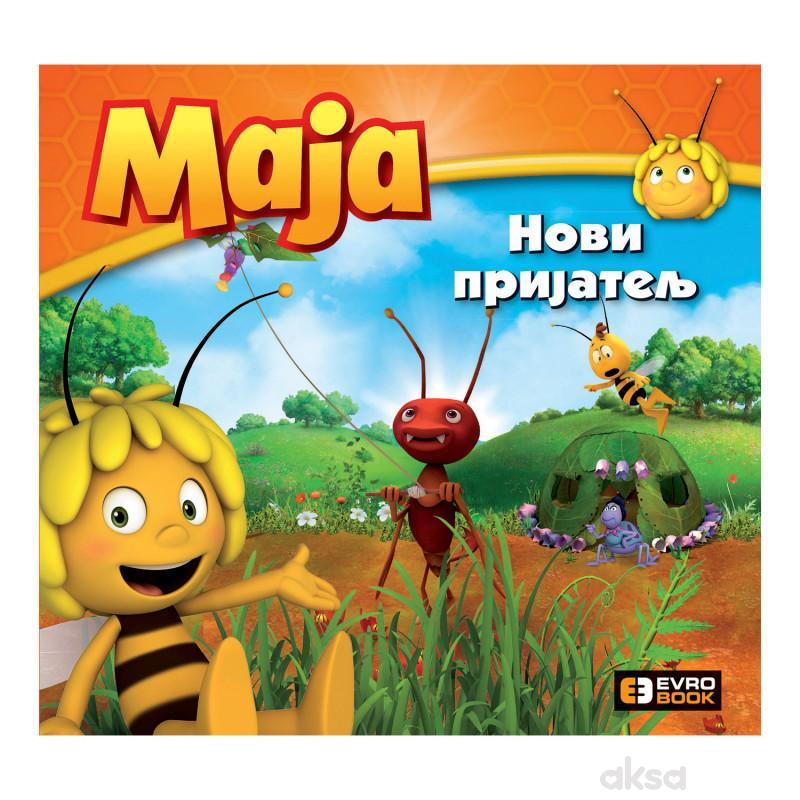 Evro Book Pčelica Maja slikovnice