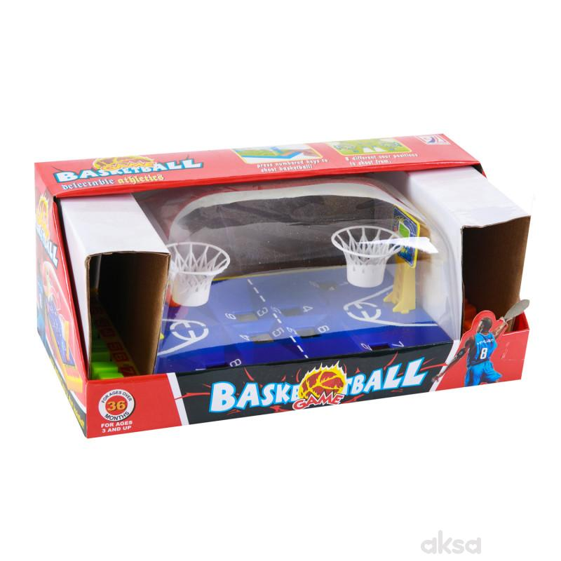 Hk Mini igračka mini košarka u kutiji
