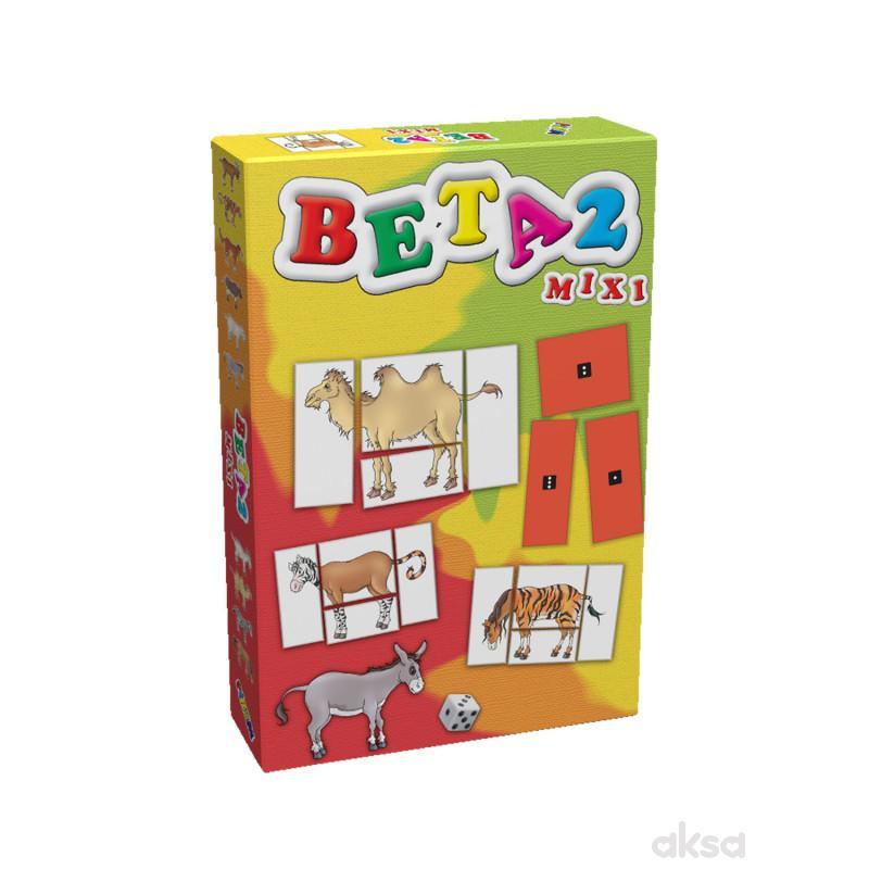 Pikom didaktička igra BETA 2 - Mixi