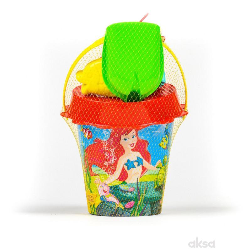 Dohany toys kantica za pesak Šumske životinje