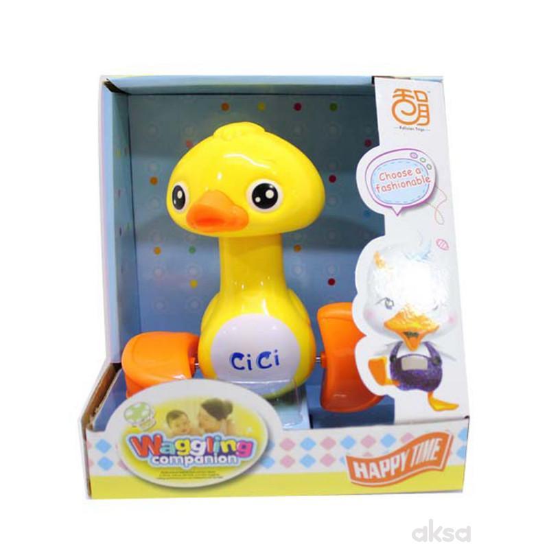 Qunsheng Toys, igračka, patka za kupanje