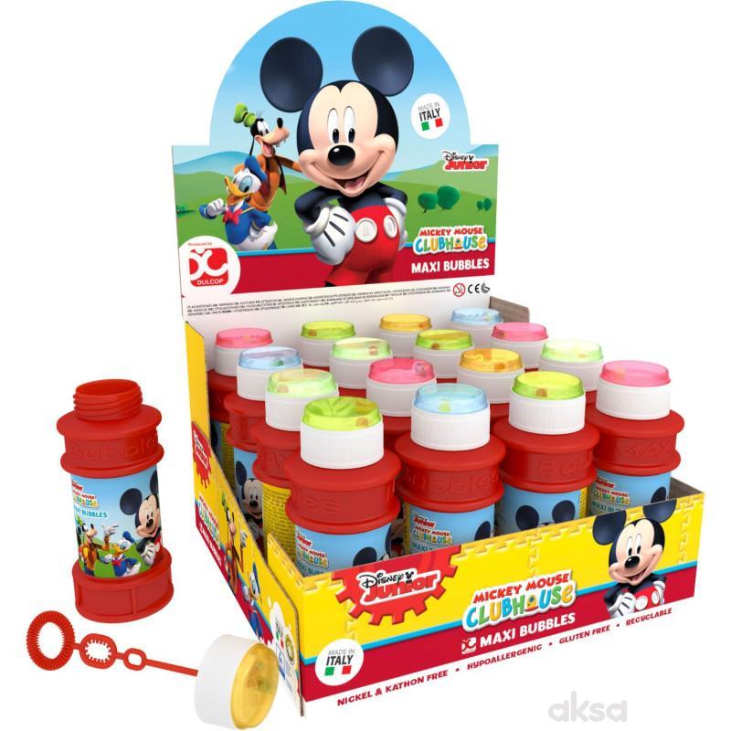 Dulcop duvalica Maxi Mickey Bubbles 175ml