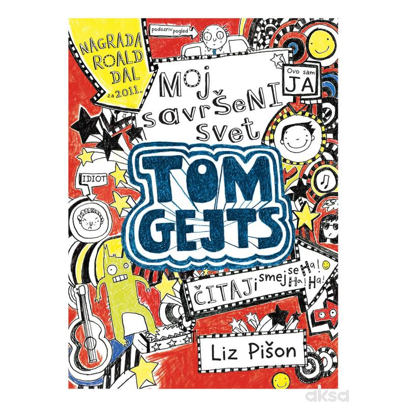 Laguna Tom Gejts- Moj savršen svet- Liz Pišon