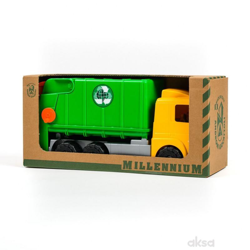 Androni Giocattoli kamion đubretarac 49cm