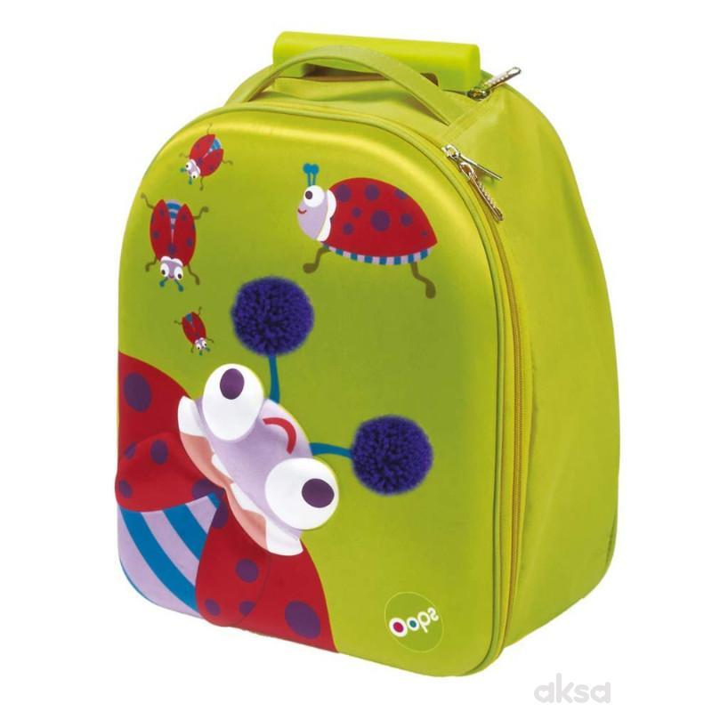 Oops putni kofer Bubamara