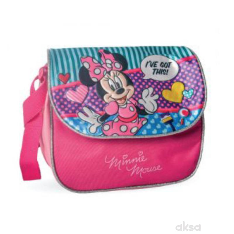 FB70, torbica fashion, Minnie Mouse, Colorful