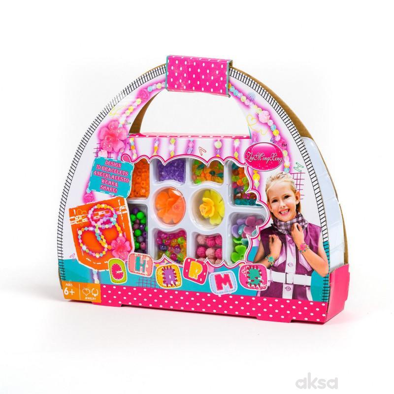 HK Mini igračka set za nakit