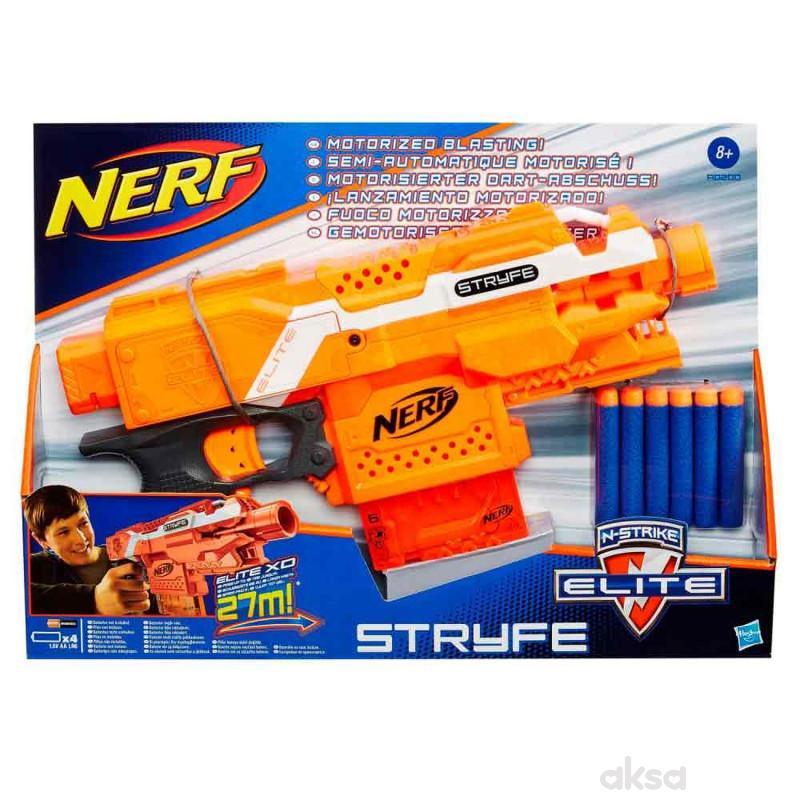 Nerf set elite stryfe