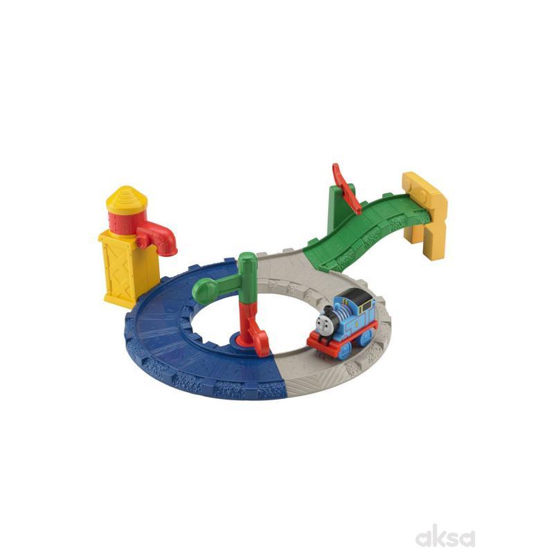 Thomas set - prva isporuka