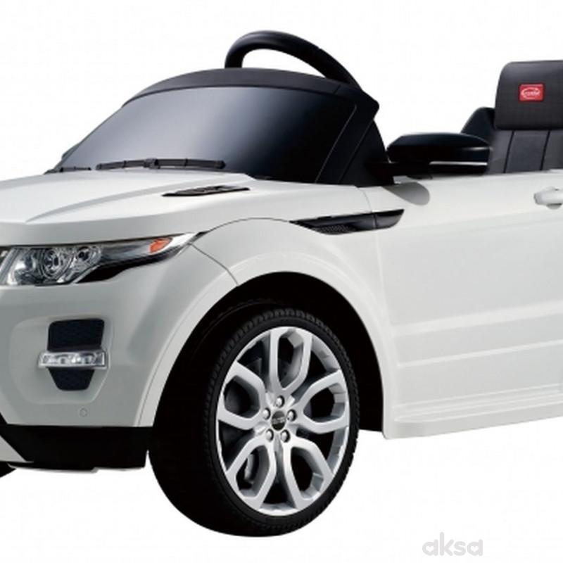 Rastar Range Rover Evoque - akumulator RC