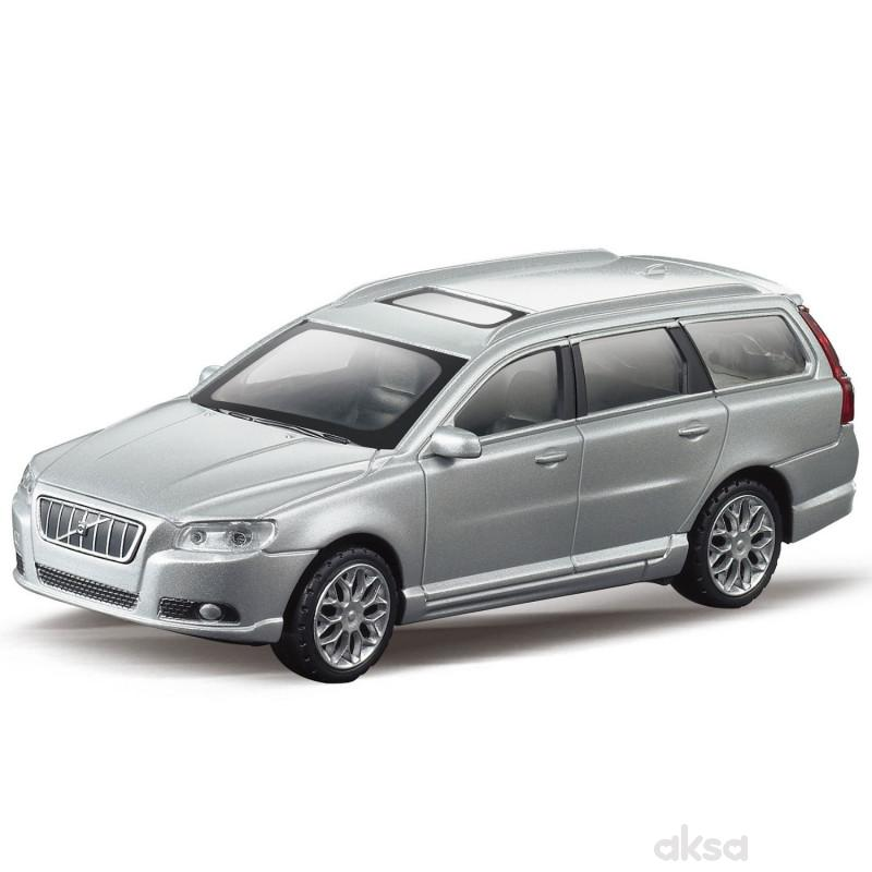 Rastar automobil Volvo V70 1:43 - siv