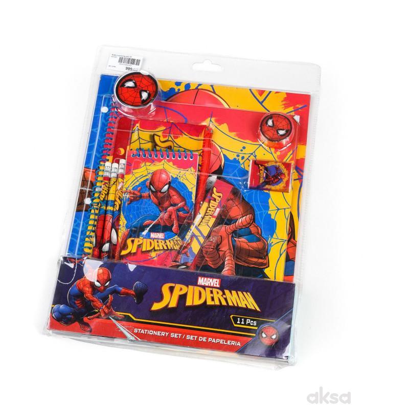 Kids Licensing,set,10 delova,Spiderman