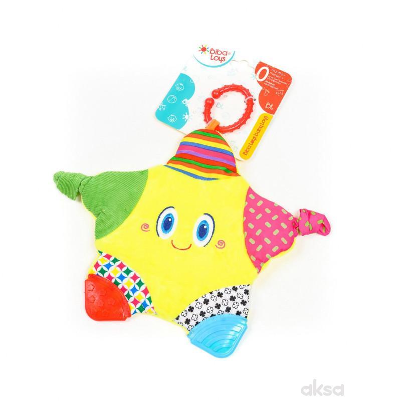 Biba Toys igračka vesela zvezda