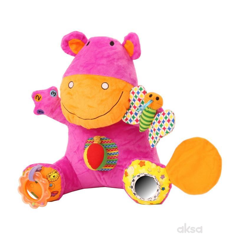 Biba Toys plišana igračka - nilski konjić