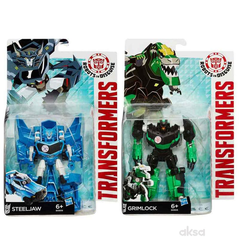 Transformers figure preruseni roboti