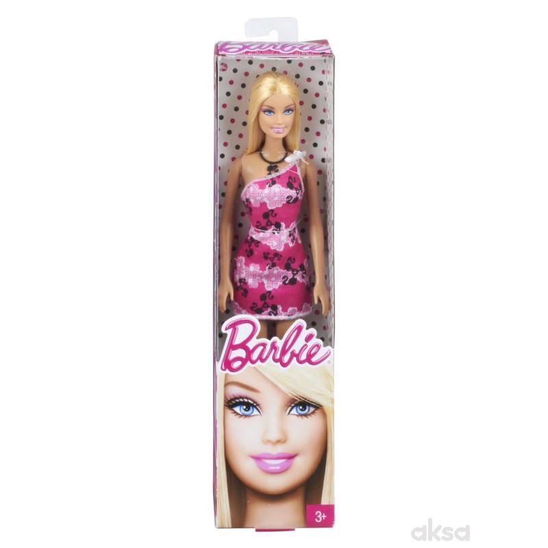 Barbie osnovni model 2011