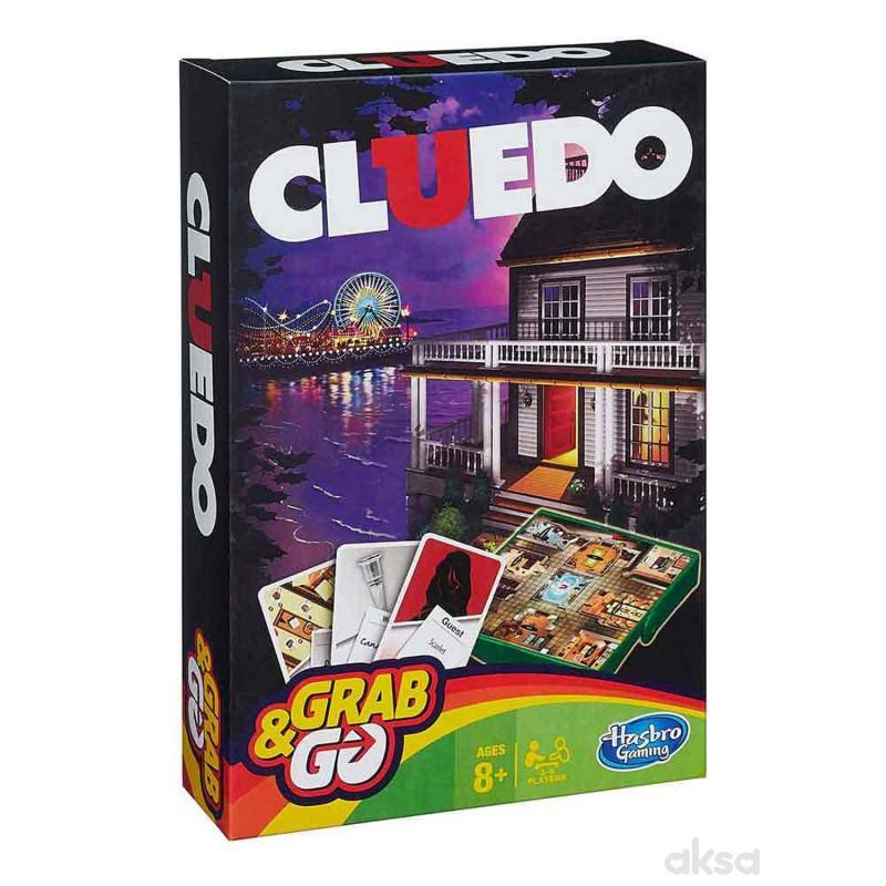 Clue društvena igra
