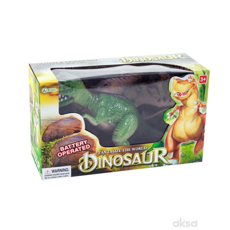 HKM igračka dinosaurus T-rex