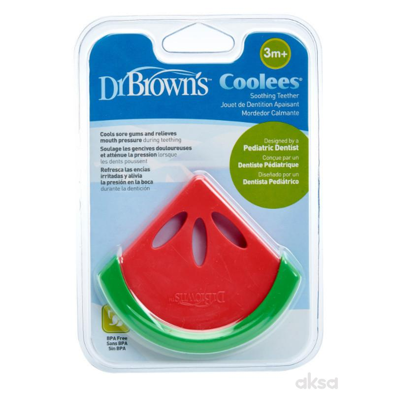 Dr.Browns smirujuća glodalica, lubenica