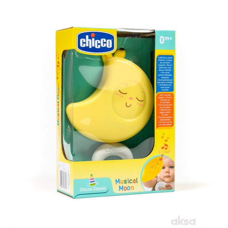 Chicco igračka muzička Mesec