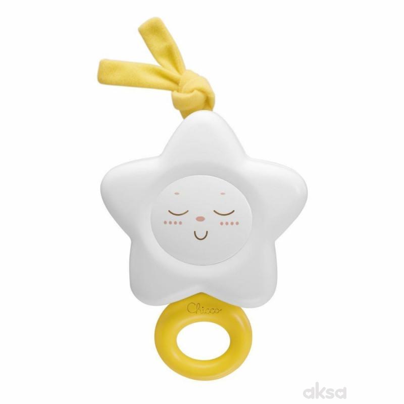 Chicco igračka muzička Zvezda