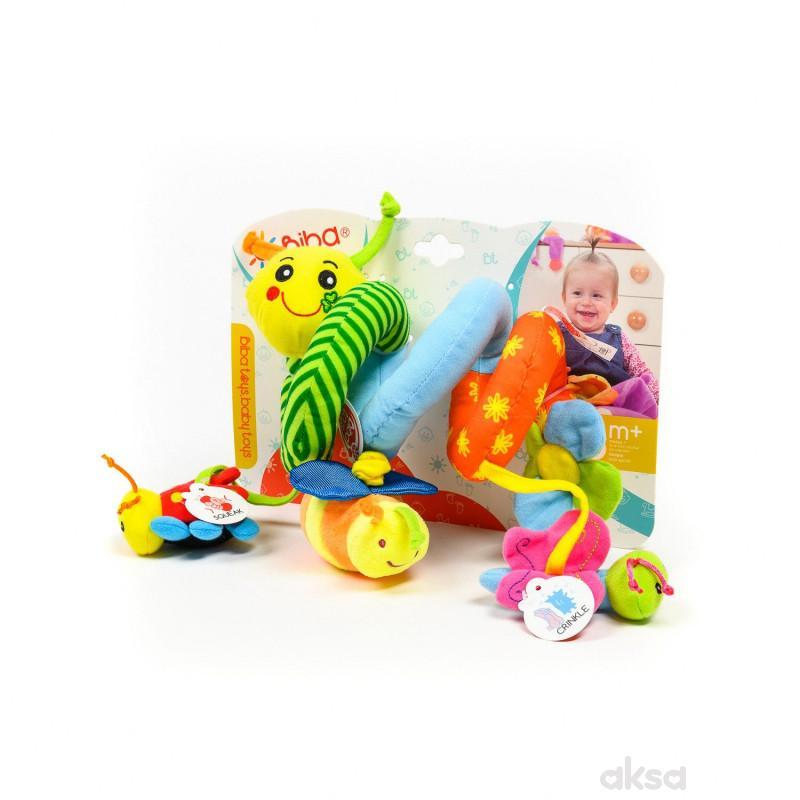 Biba Toys igračka za kolica bubice