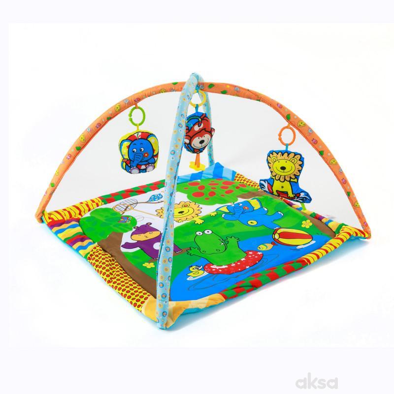 Biba Toys gimnastika džungla