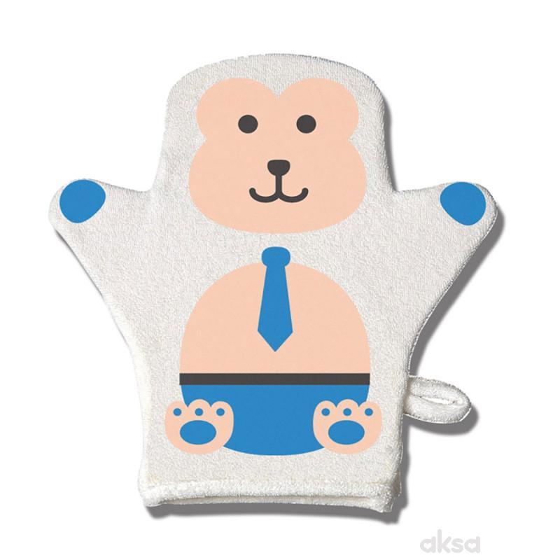 Farlin rukavica za kupanje
