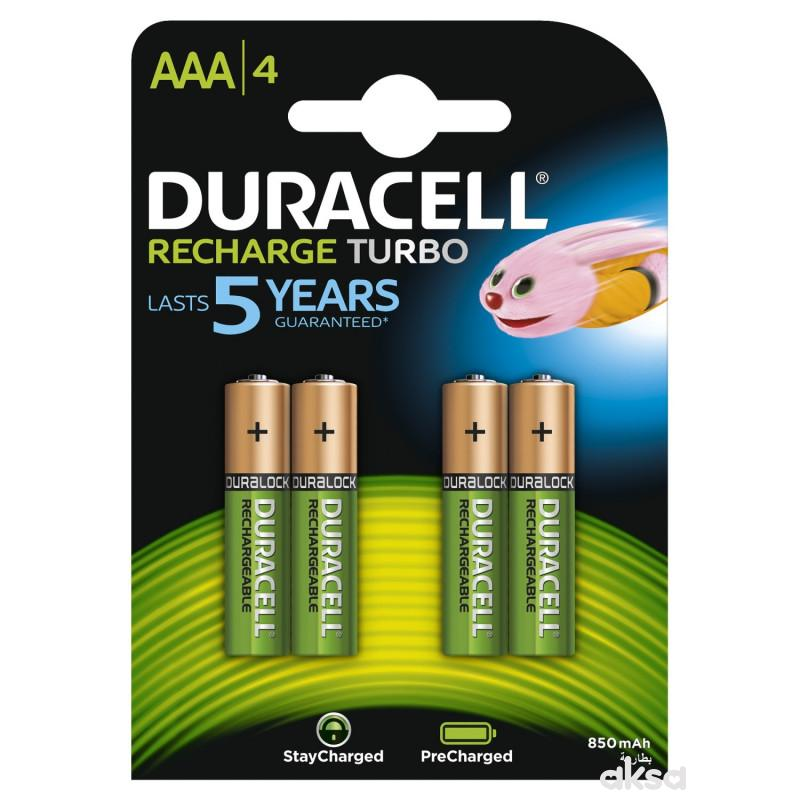 Duracell dop baterije AAA 4kom 800 12m