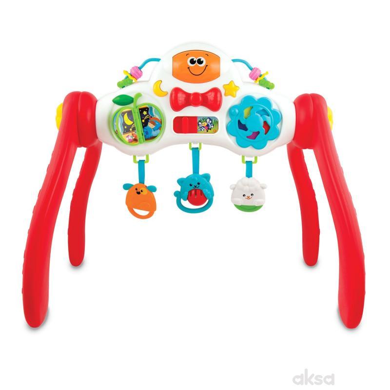 Win Fun igračka Melodična gimnastika
