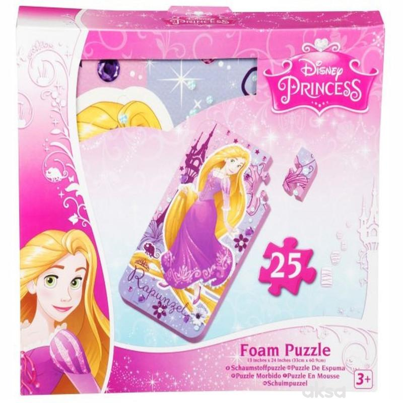 Rapunzel Penaste podne slagalice 60,9x33cm