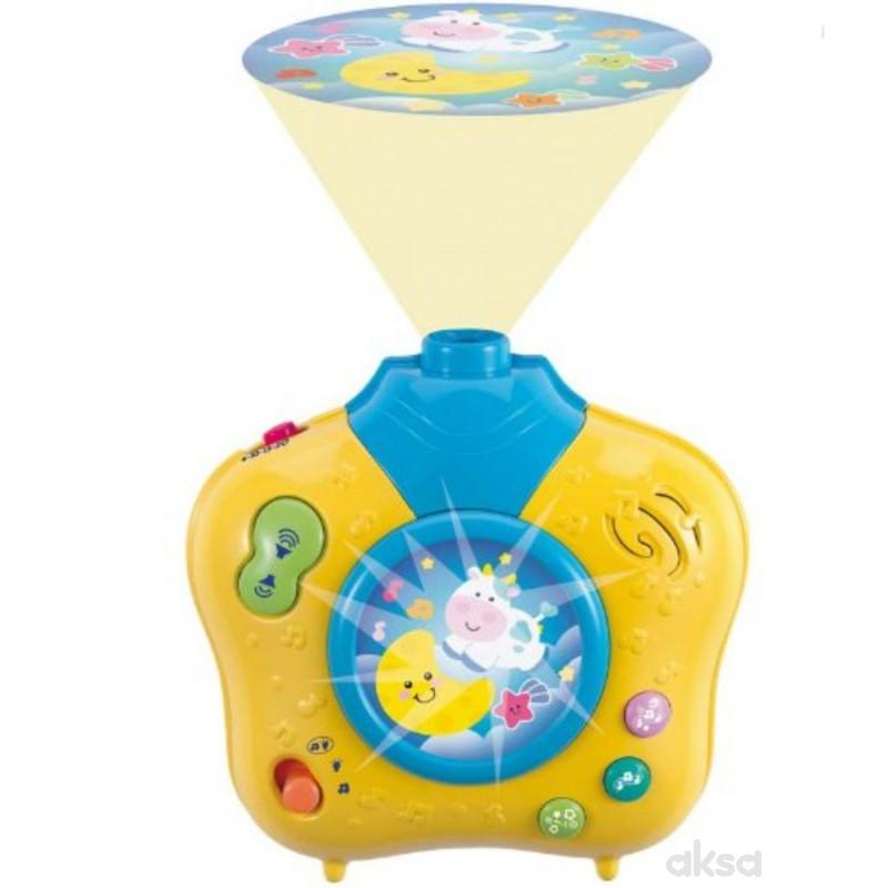 Win Fun igračka Svetleći projektor