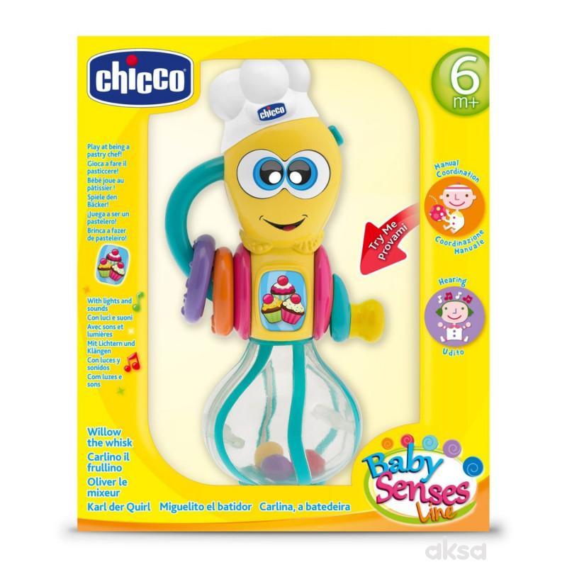 Chicco igračka muzički mikser