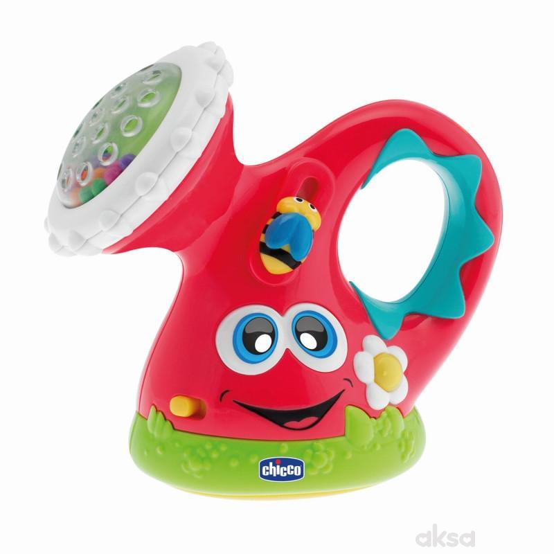 Chicco igračka Muzička kofica za polivanje