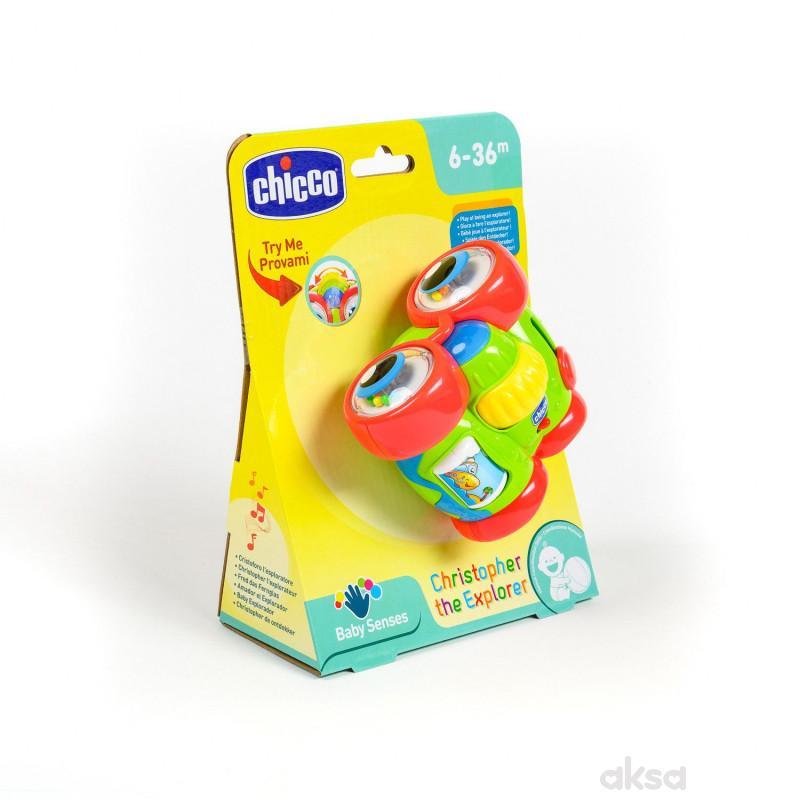 Chicco igračka istraživač Christopher