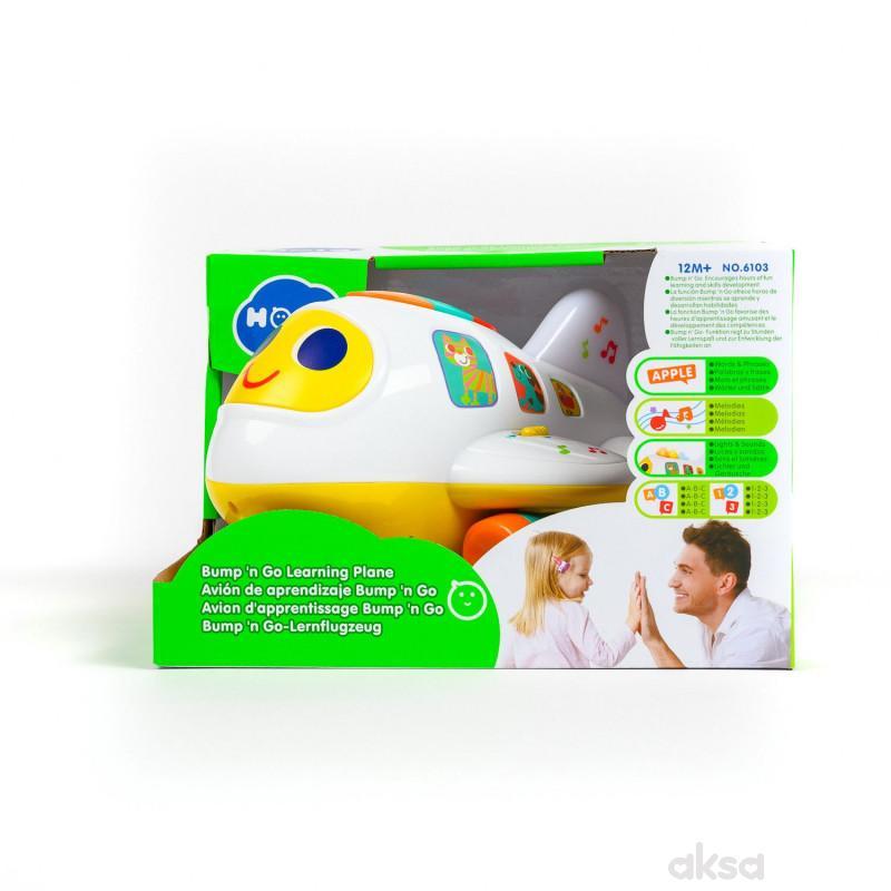 Huile toys igračka avionče