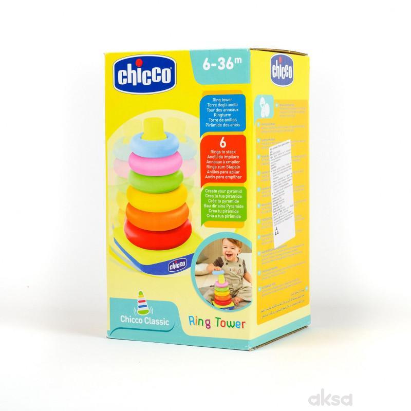Chicco Dindolino u kutiji