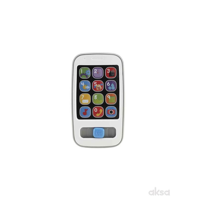 Fisher Price - pametni telefon