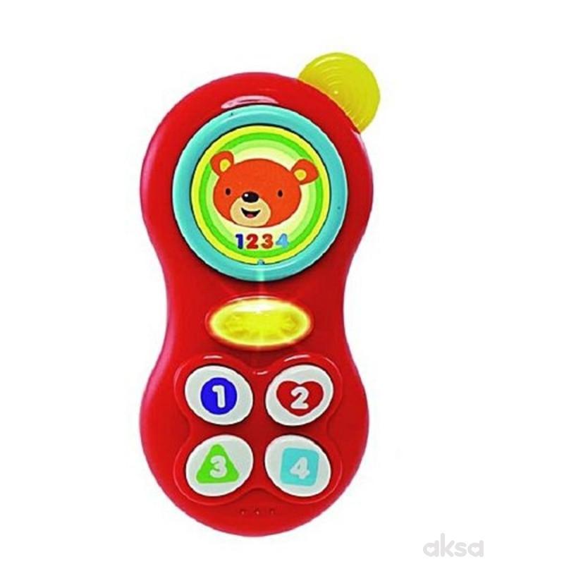 Win Fun igračka telefon