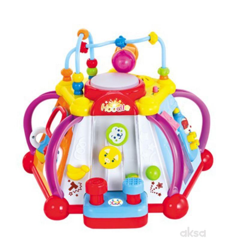 Huile toys igračka zabavni centar