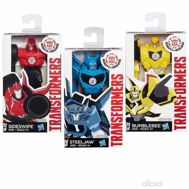 Transformers figure guardians