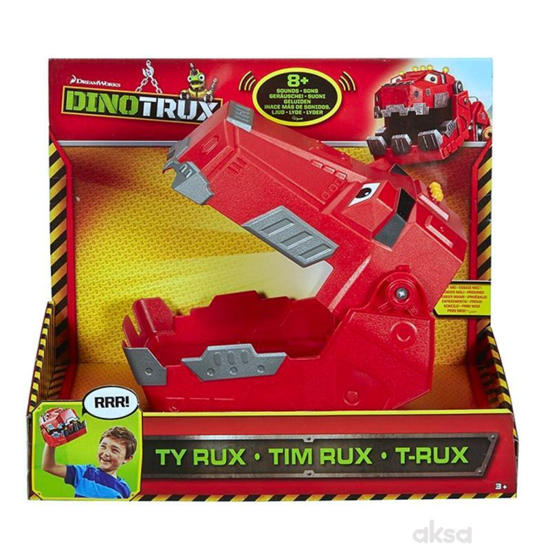 DinoTrux Mehanicka ruka sa zvukom