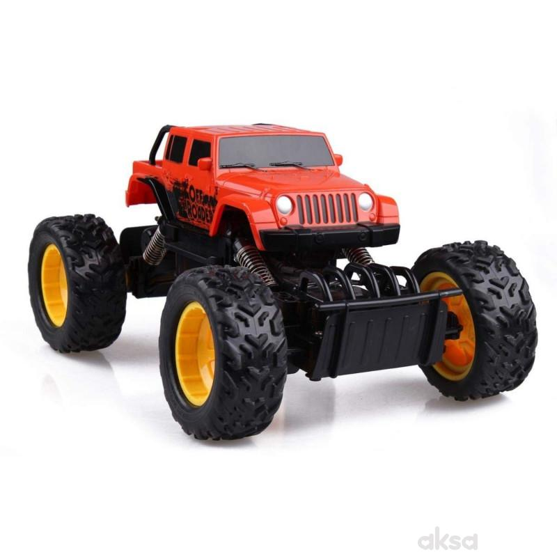 Rastar R/C automobil Off-Roader 1:18