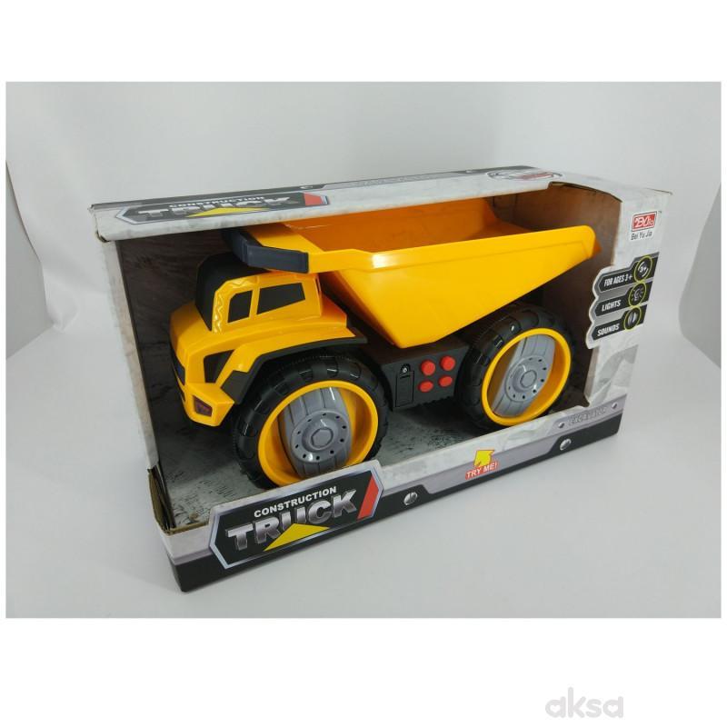Hk Mini, igračka kiper kamion