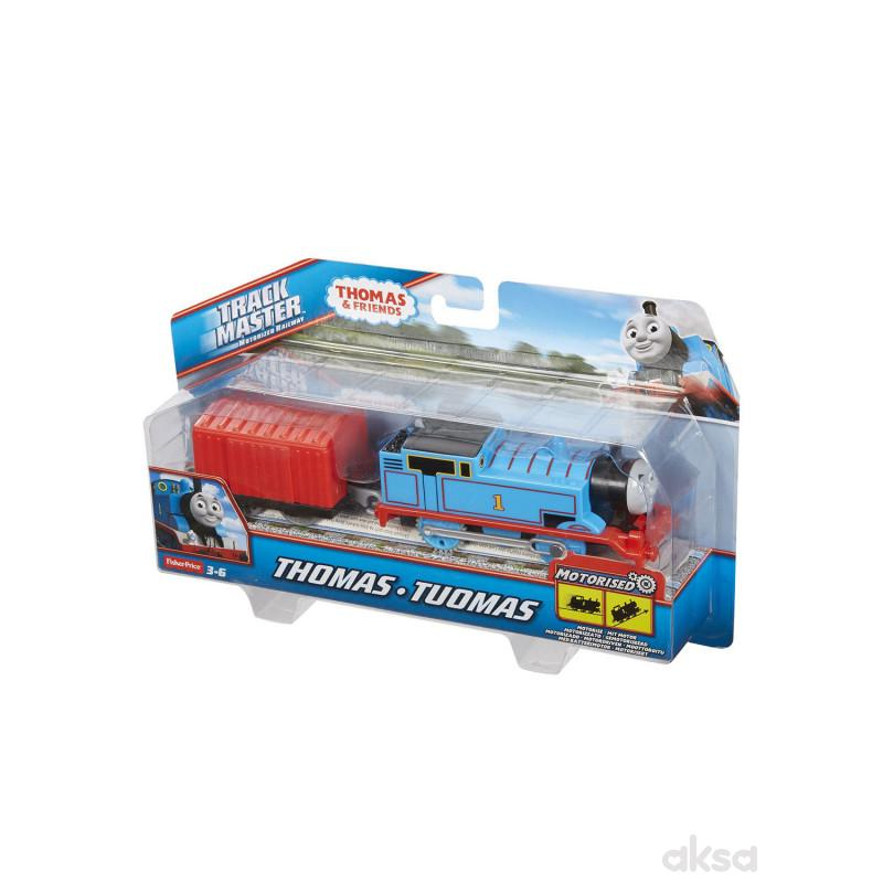 Thomas & Friendsveliki prijatelj - jesen ass