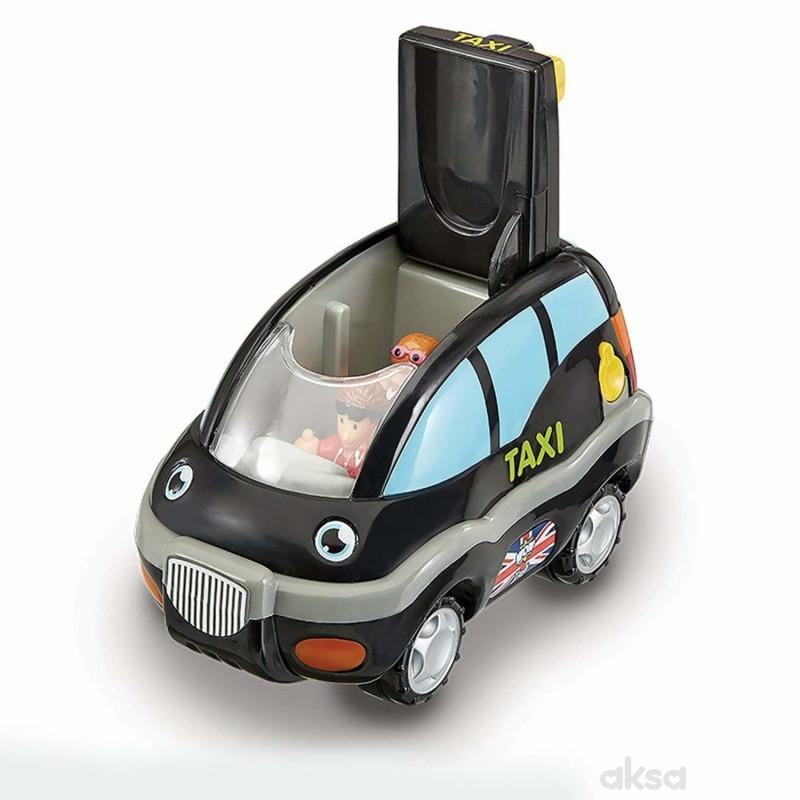 Wow igračka taxi Ted