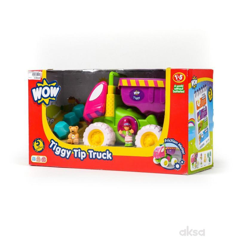 Wow igračka kamion Tiggy
